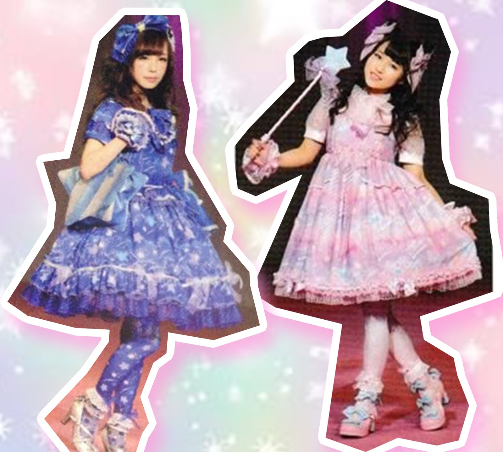 Mintyfrills: Angelic Pretty: 17 Upcoming Releases ...