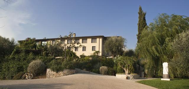 Hotel Art Dec U00f3 En La Toscana