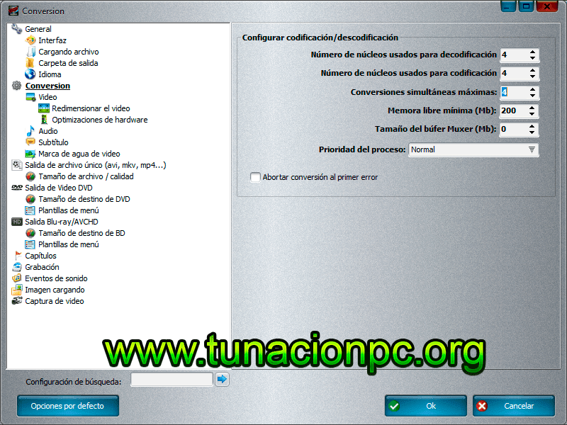 Download VSO Blu-ray Converter Ultimate Multilenguaje