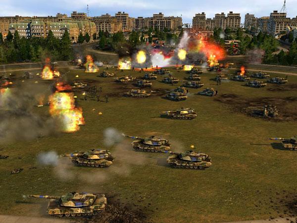 Игра act of war: direct action на agdb. Net. Ru: купить, скачать.