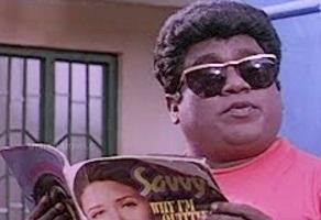Goundamani Senthil Super Comedy Scenes
