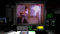 Night Trap: 25th Anniversary Edition Game Screenshot 1
