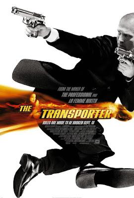 The Transporter 1 (2002) เพชฌฆาต สัญชาติเทอร์โบ 1