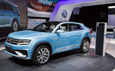 ''(2018) Volkswagen Coupé Sport GTE'' Voiture Neuve Pas Cher prix, intérieur, Revue, Concept, Date De Sortie