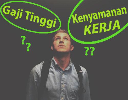 Indonesia Negriku, Orangnya Lucu-lucu (Kenapa Masih Banyak Pengangguran?)