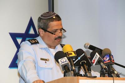 Monte do Templo tem alerta da polícia israelense