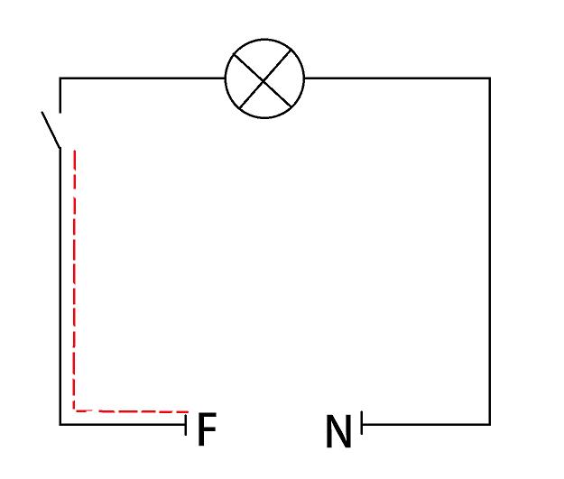 cara membedakan tegangan  voltase  dan arus  ampere  listrik