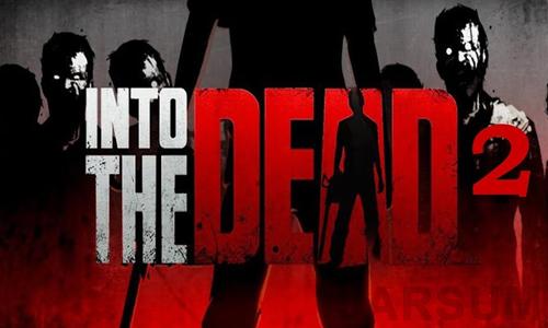 Game Offline Petualangan Terbaik di Android Secara Gratis - Into the Dead