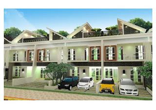 rumah dekat bintaro jaya