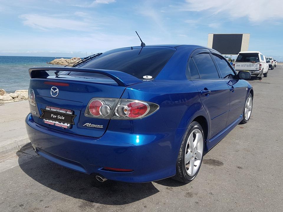 Mazda Atensa on Sale in Port Moresby