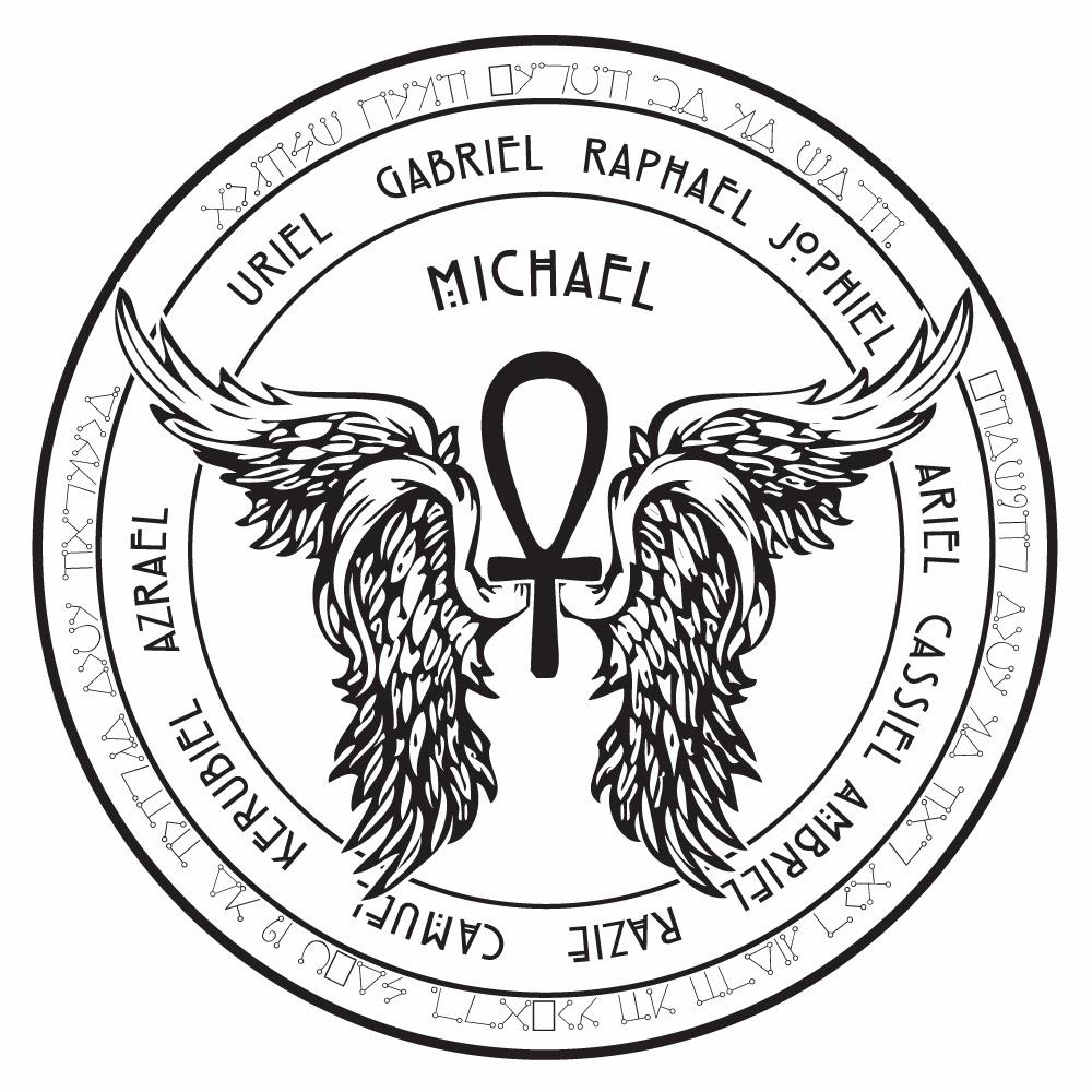 Angel Updates: Angelic Sigil Spell
