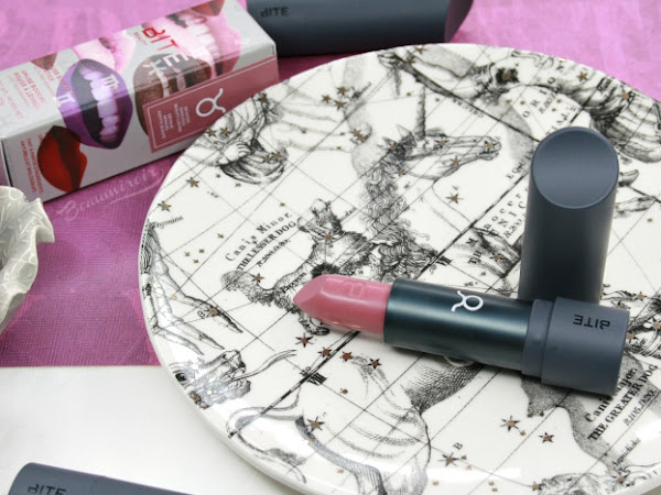 Astrology by Bite Beauty: Taurus Lipstick Review
