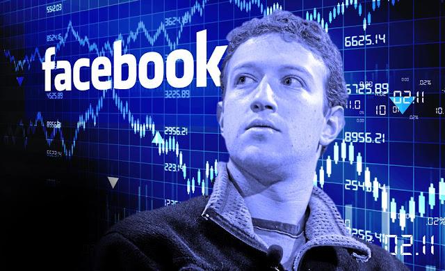 Ações do Facebook - MichellHilton.com