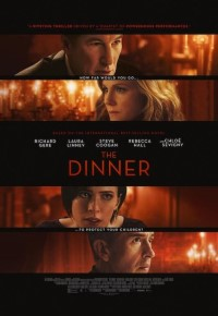 The Dinner Movie