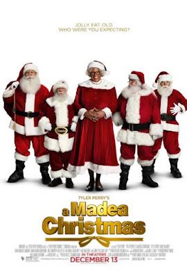 A Madea Christmas (2013) [SINOPSIS]