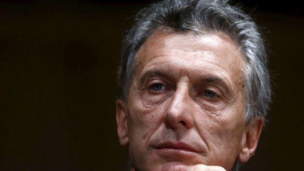 """Macri espera reunirse """"lo antes posible"""" con Trump"""