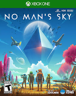 Review – No Man's Sky NEXT