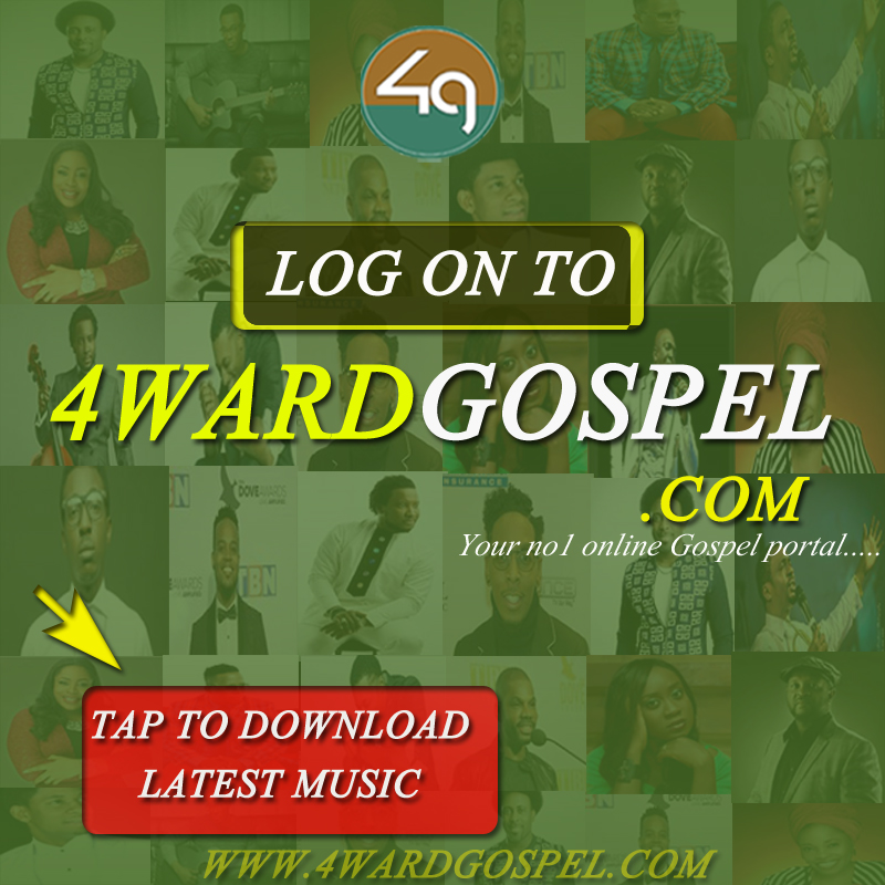 YOUR LEADING NO1 ONLINE GOSPEL PORTAL
