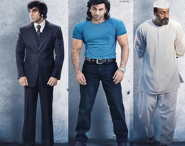 Sanju Trailer Review | Ranbir Kapoor ने Sanjay Dutt के रोल को काफी अच्छे तरीके से लोगों को दिखाया गया है