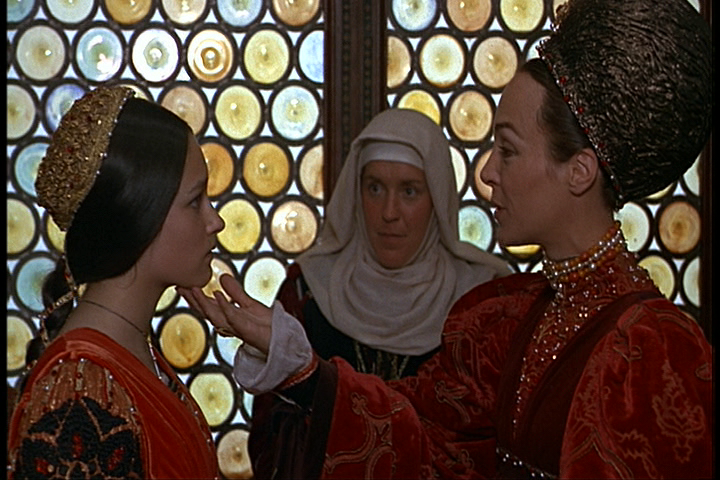 I Think, Therefore I Review : Romeo and Juliet (1968)