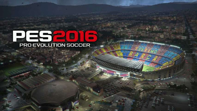 PES 2017 Element (Graphic Patch) for PES 2016