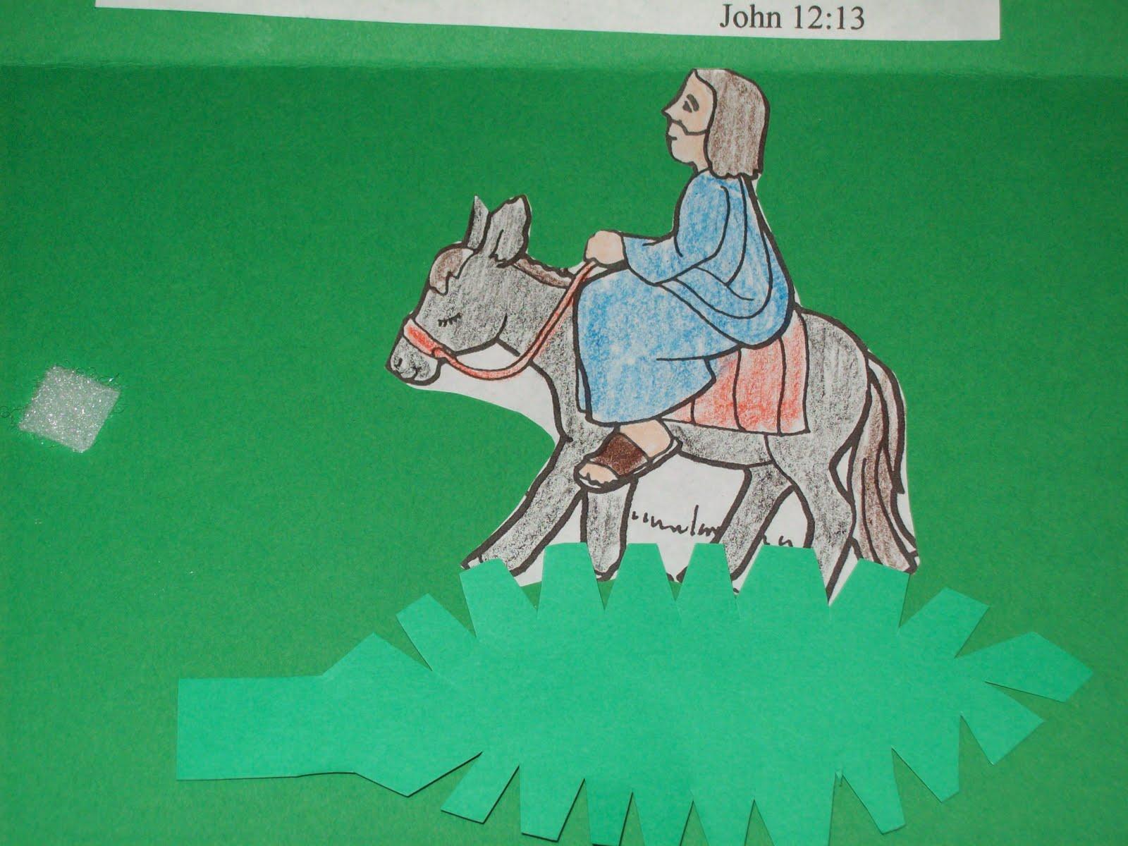 Jesus In The Garden Craft Ideas Gardening Flower And Vegetables