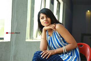 Tamil Malayalam Movie Actress Delna Davis Latest Po Gallery  0016.JPG