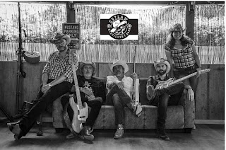 Outlaw Distillery Band