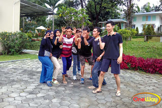 Outbound Anak