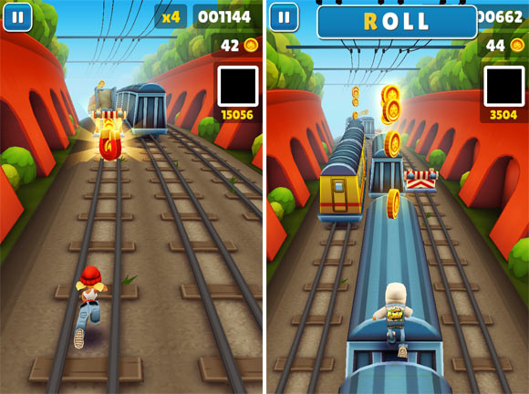 Subway Surf Apk Download For Android Phones