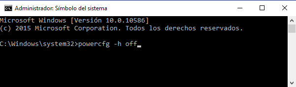 Error: Unsafe state al acceder a partición de Windows desde Linux