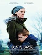 El Regreso de Ben