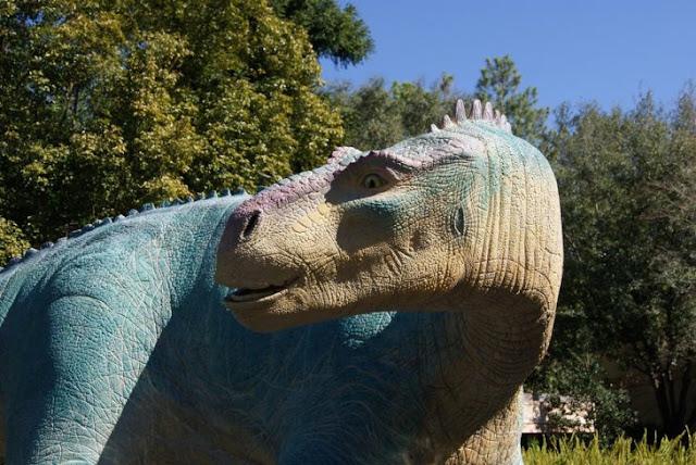 Un gran hallazgo: el cerebro de un dinosaurio fosilizado