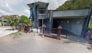 Rumah Jemari Kebondalem Hadiwarno Ngadirojo Pacitan