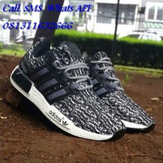 Sepatu Adidas MND Men's, Sepatu Murah, Sepatu Olah Raga, Sepatu Aerobic, Sepatu Running
