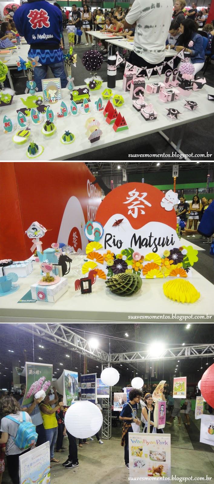 Rio Matsuri 2018