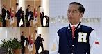 Viral Insiden Jas Jokowi Berlencana Kepresidenan Jatuh di Korea, Elit Demokrat Menanggapi