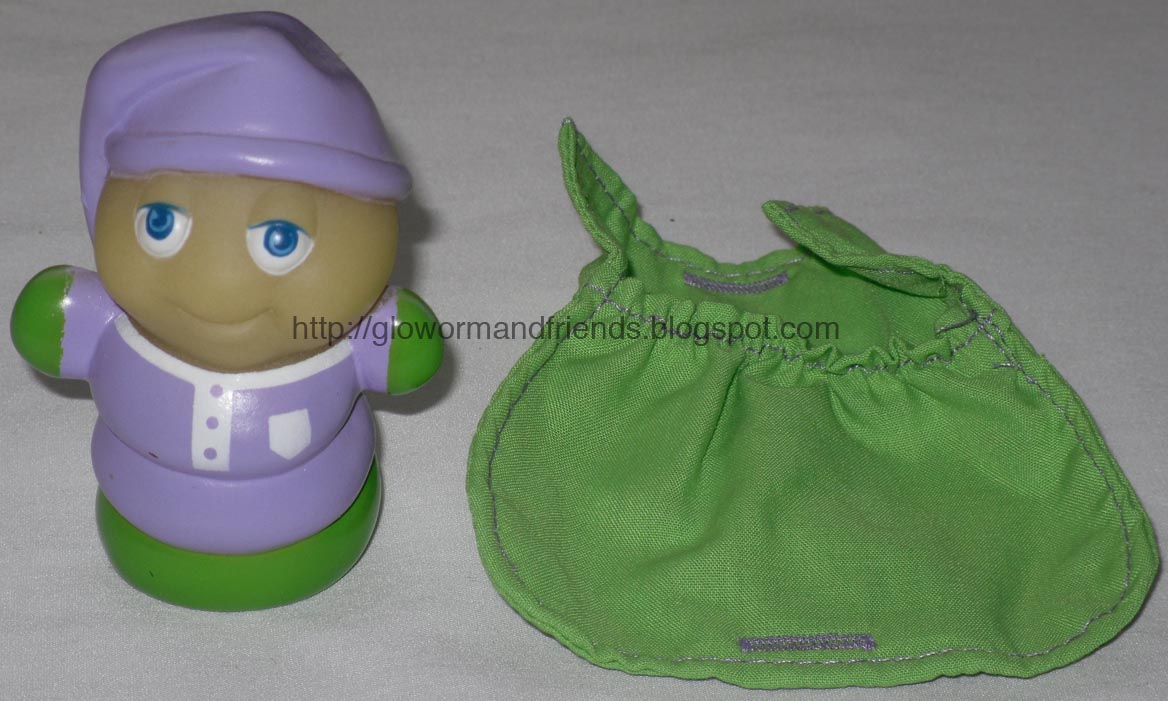 Glo Worm Toys 10