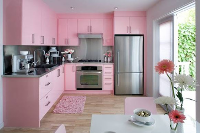Cách bố trí tủ lạnh trong căn hộ hợp phong thủy