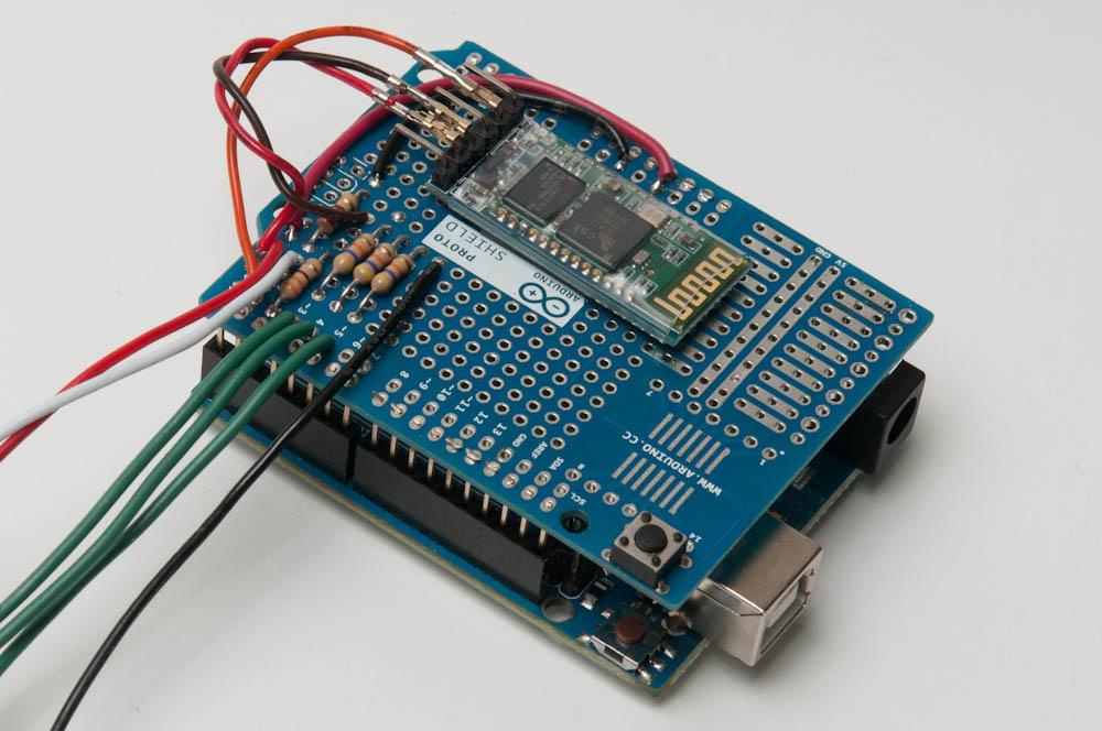 Arduino DRO DIY Build Instructions | Yuriy's Toys on