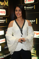Isha Talwar Looks super cute at IIFA Utsavam Awards press meet 27th March 2017 62.JPG