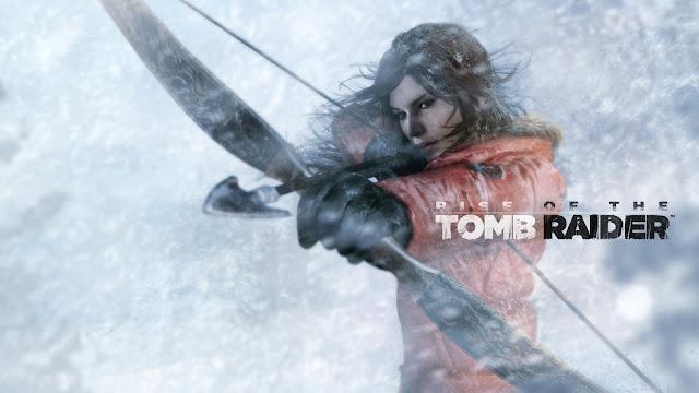 Baixar Rise of the Tomb Raider (PC) 2016 + Crack