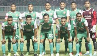 Diwarnai Keributan Pemain, PS TNI Kalahkan Bhayangkara FC 2-1