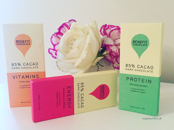 Benefit Chocolate - Delicious chocolate with good intentions