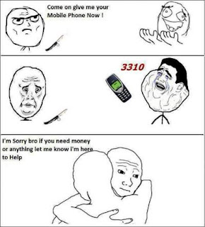 funny fact about nokia 3310