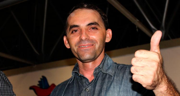 Poeta tabirense, Zé Carlos do Pajeú - Foto: Reprodução