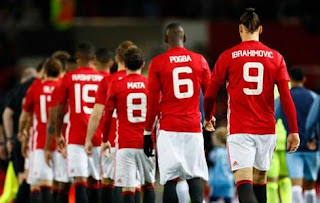 Jamu West Brom, Manchester United Alami Krisis Pemain