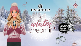 Essence Winter Dreamin Trend Edition