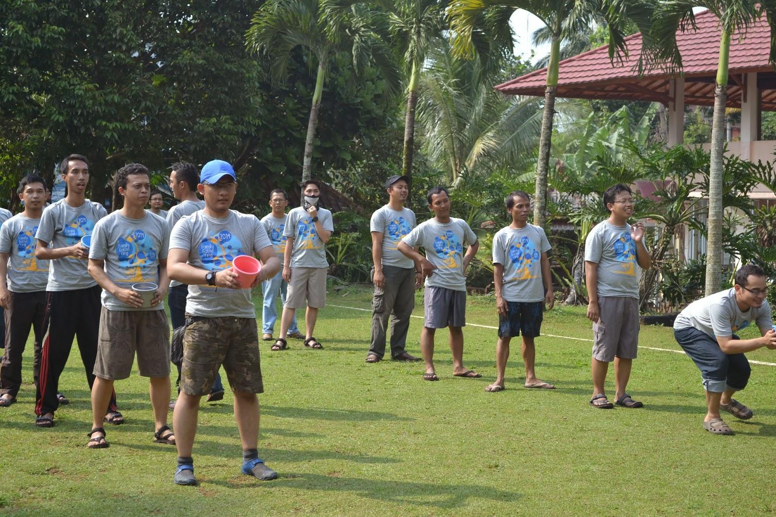 Paket Outbound Puncak Paket Gathering Taman Wisata