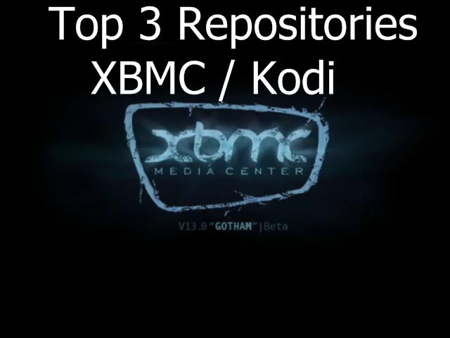 best kodi repository july 2017